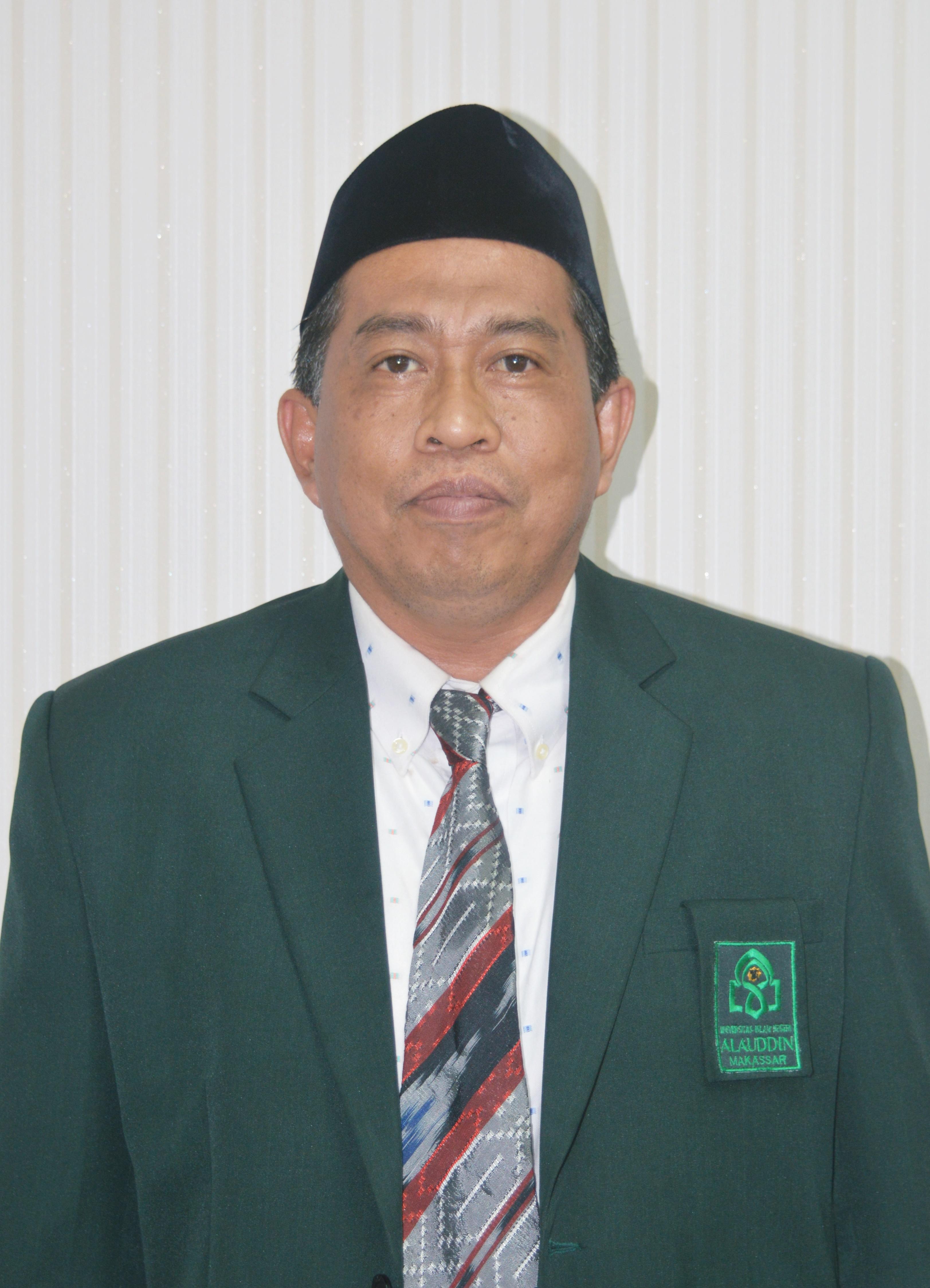 Dr. H. A. Marjuni, S.Ag., M.Pd.I
