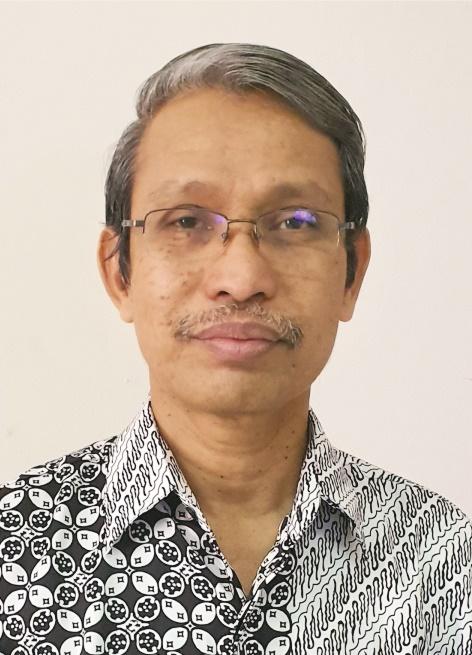 Dr. M. Shabir U., M.Ag.