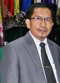 Dr. H. Ilyas, M.Pd., M.Si.